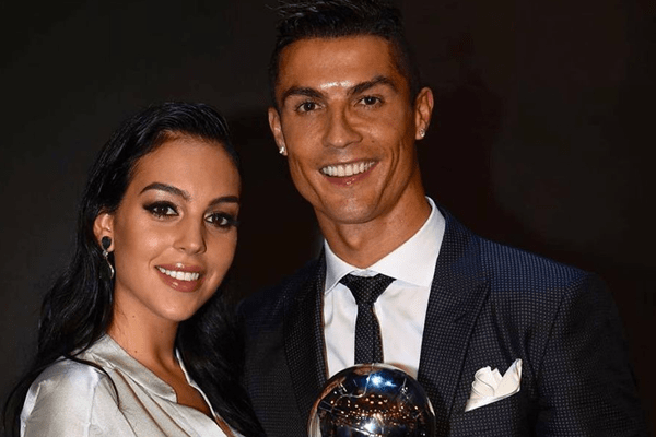 who is ronaldo dating 2016