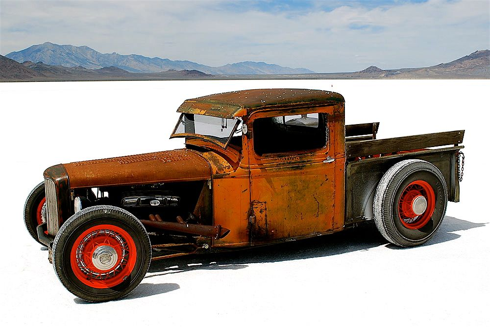Hot Rod Muscle Cars Rat Rods And Girls Hot Rods Pinterest