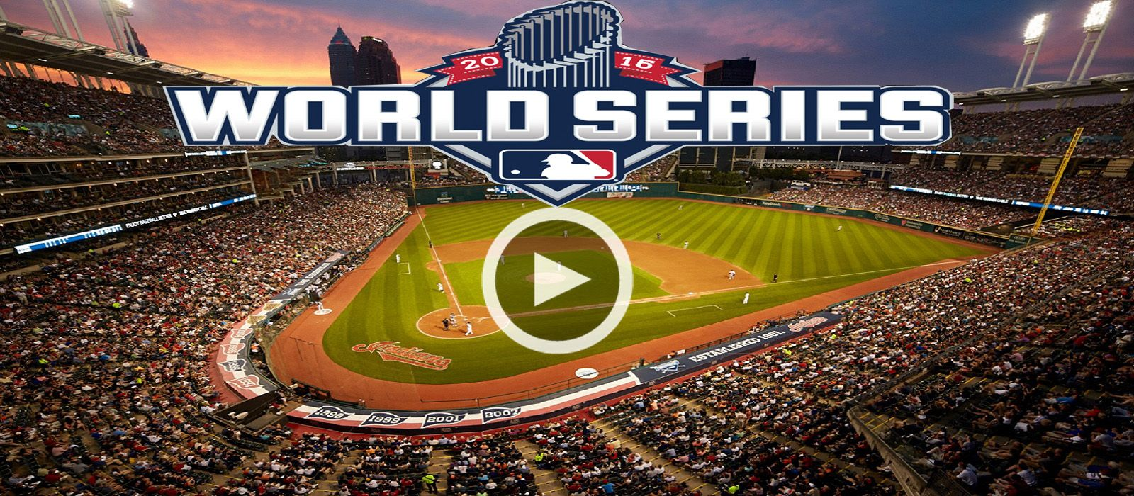 Watch Chicago Cubs vs Cleveland Indians Game 2 Online