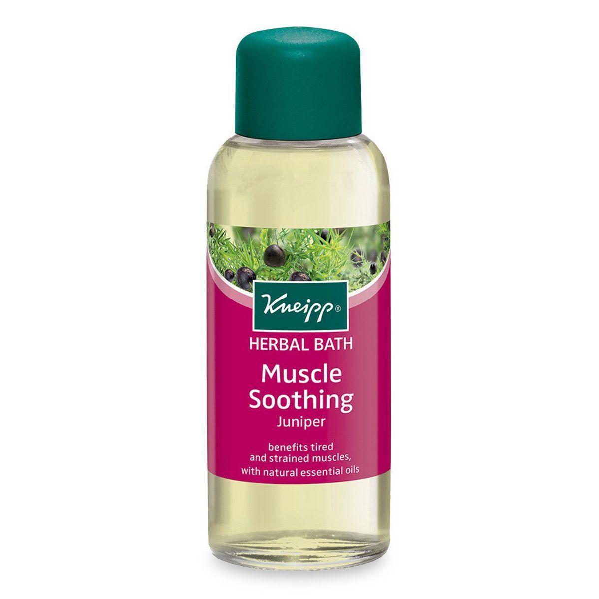 Juniper Muscle Soothing Herbal Bath Smallflower Herbal Bath Herbalism Natural Essential Oils