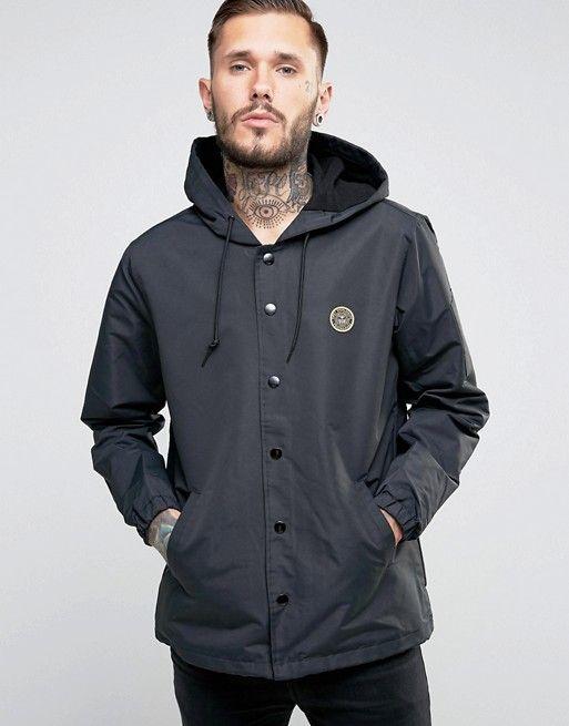 Veste d'hiver homme a la mode