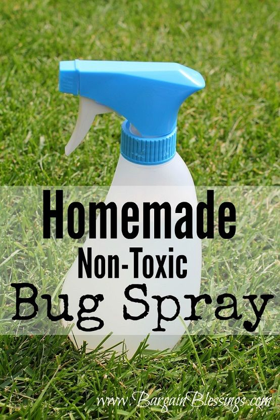 I used this homemade bug spray recipe the other night... it worked so well and smelled amazing! It was so nice to not have to spray chemicals all over the kids and dog! #homemade #essentialoils
