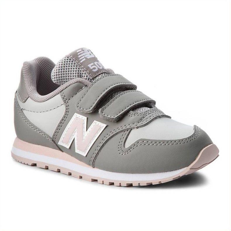 New Balance Kv500pgy Grigio Rosa nel 2021 | Sneaker, Scarpe da ...