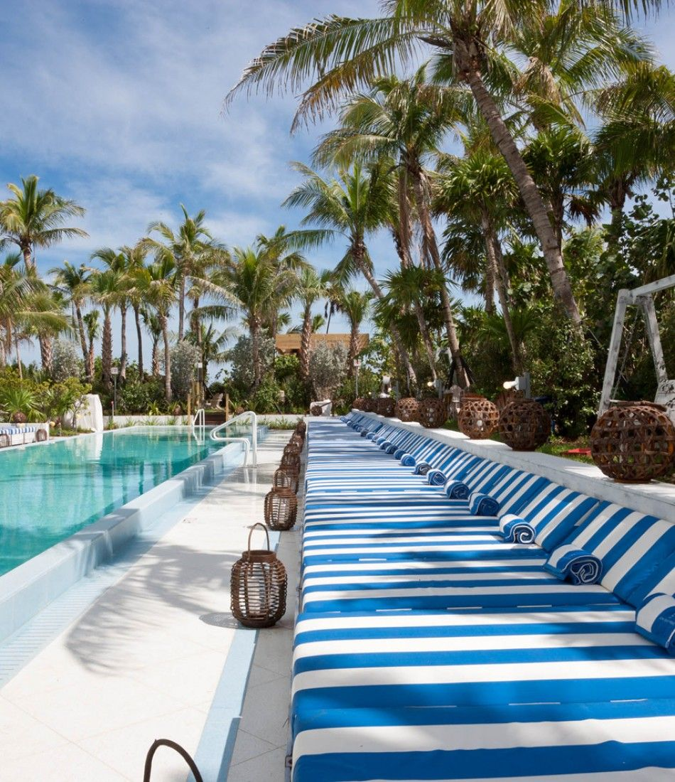 Restaurant Soho Beach House Miami