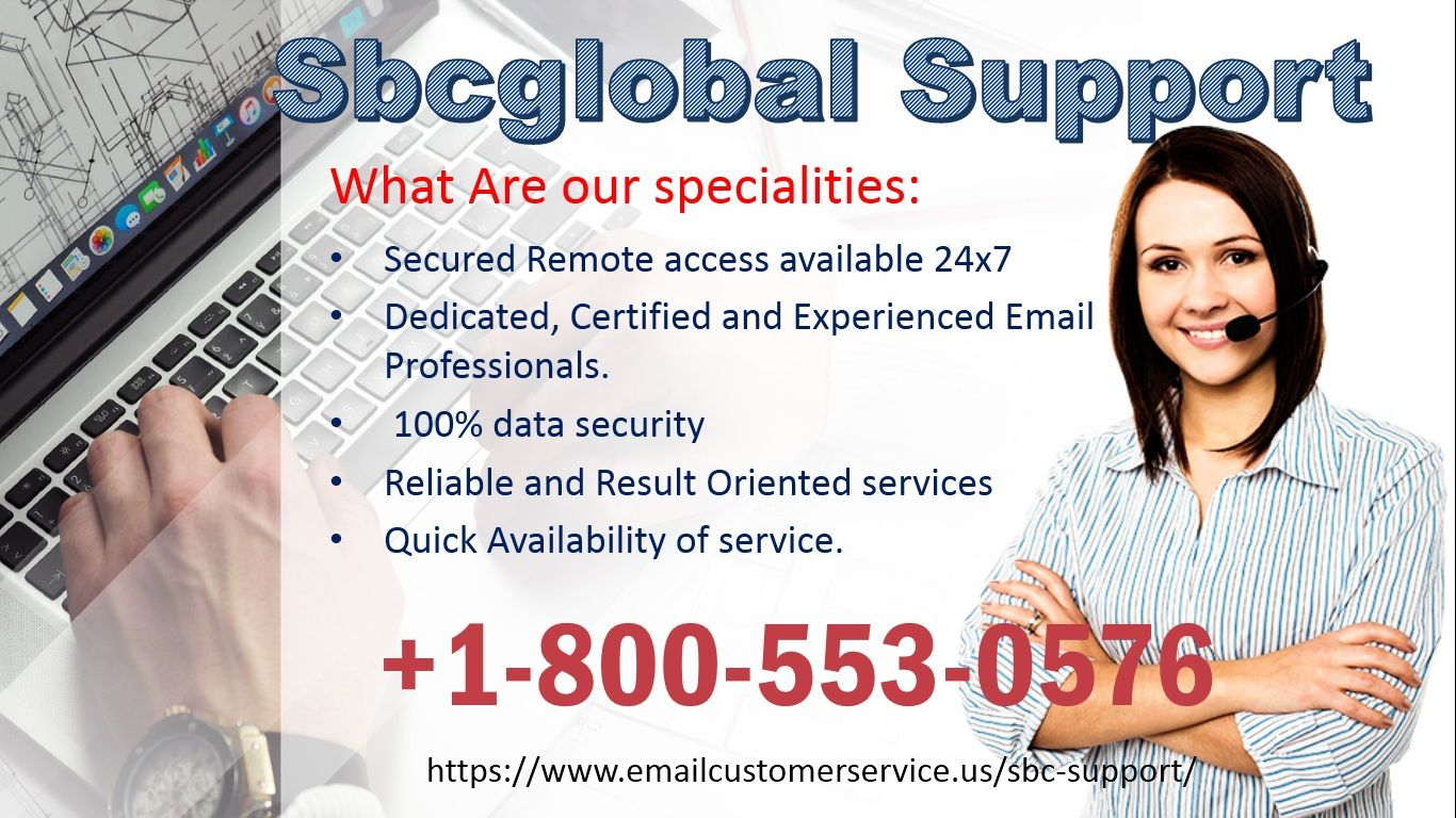 Sbcglobal Email Customer Service Supportive, Data