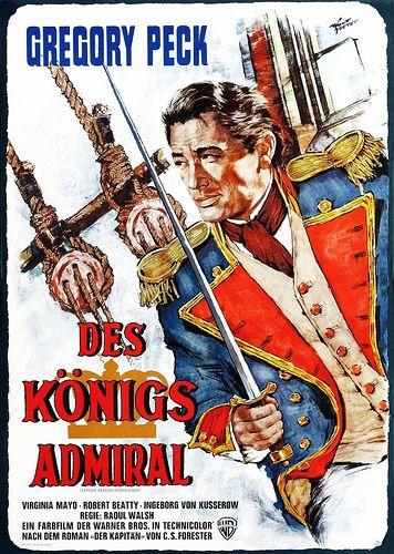 Des Konigs Admiral Movie Posters Film Poster Design Movie Posters Vintage