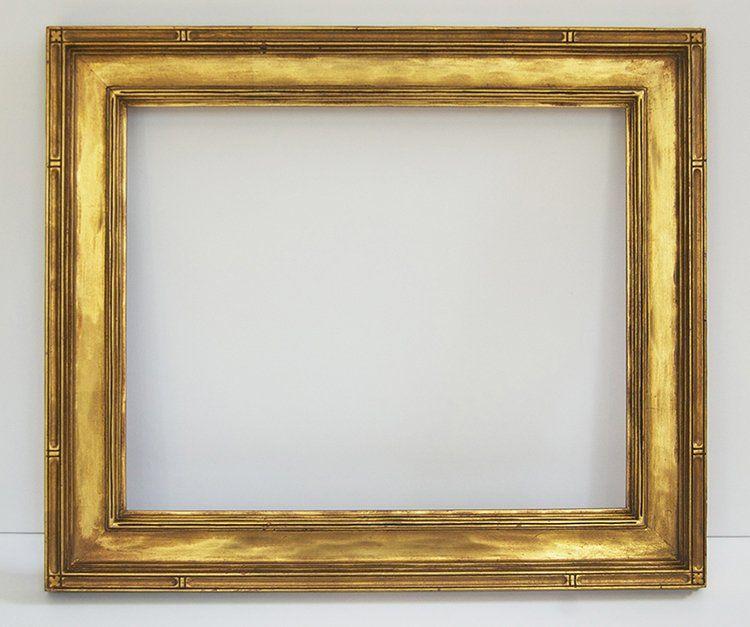 Newcomb Macklin Arts and Crafts frame | Frames We Love | Pinterest ...