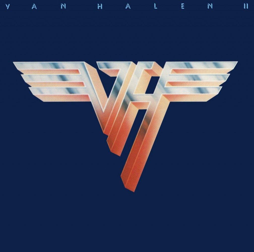 Pin On Van Halen