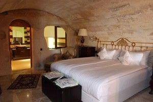 Cappadocia Cave Resort & Spa, Turkey