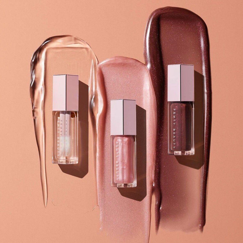 Fenty Beauty Has Just Dropped 3 New Shades of Gloss Bomb Universal Lip Luminizer Glosses