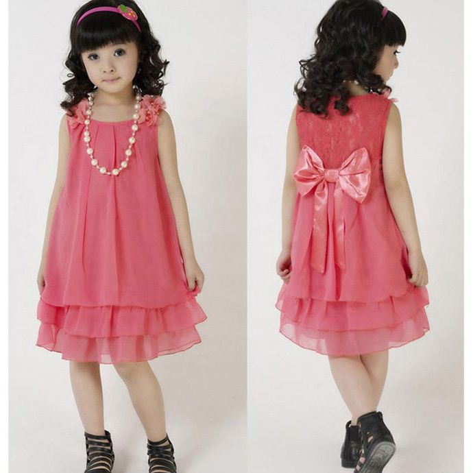 Elegant Maxi Style Baby Girls Frocks Designs  Baby Frock Design ...
