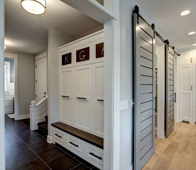 Seattle Kitchen And Mudroom Remodel: Mudroom Off Kitchen. Mudroom Off Kitchen Design. Mudroom