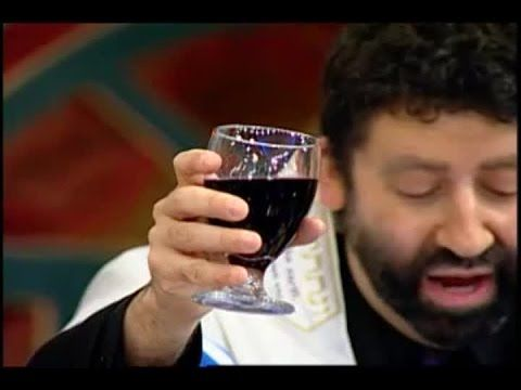 Full Messianic Passover (Pessach) Celebration with Rabbi Jonathan Cahn (Passover part 2 of 2) - YouTube