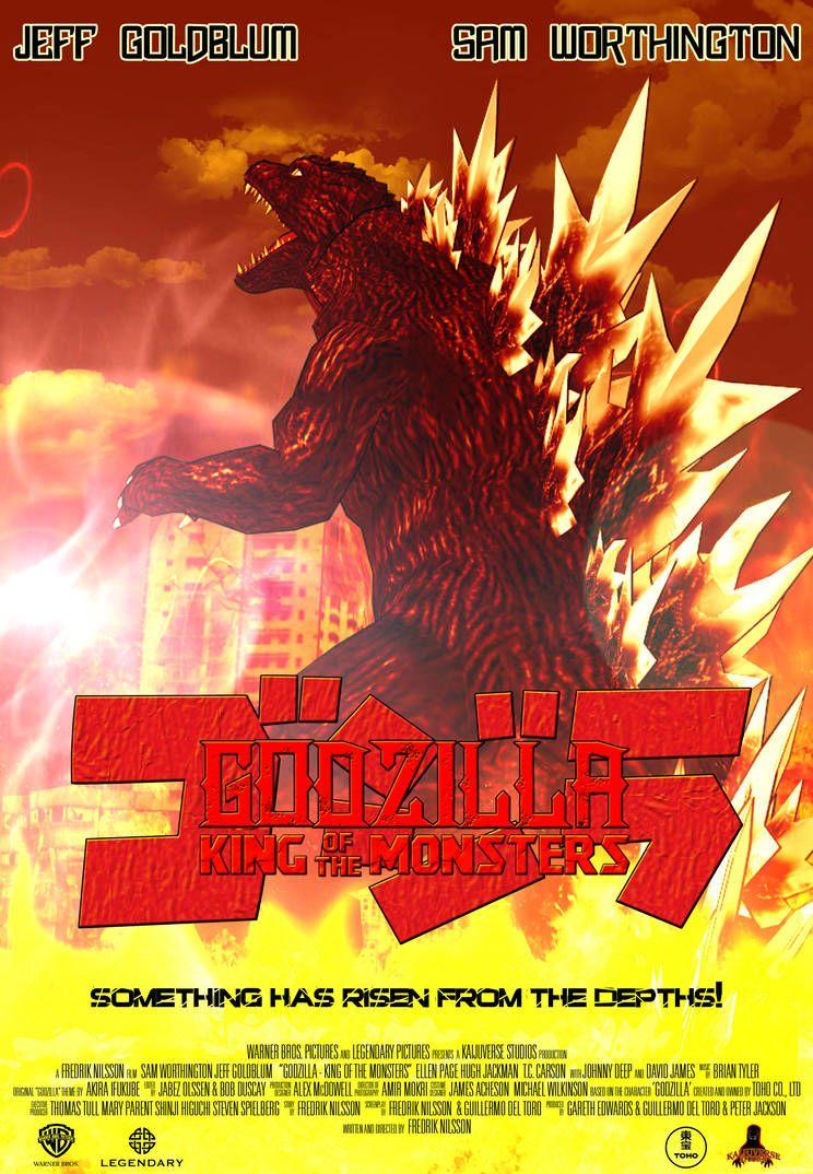 Godzilla 2 Streaming Vostfr : godzilla, streaming, vostfr, Regarder~Godzilla, Monstres, Complet, (2019), Streaming, Entier¨Français¨, Godzilla,, Film,, Monster