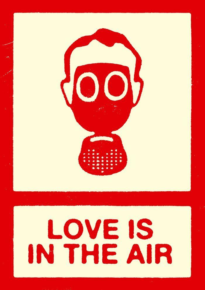 Love is in the air — javierjaen.com