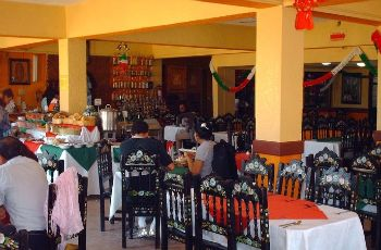 El Universal Df M Vil Nota Restaurante Familiar Los