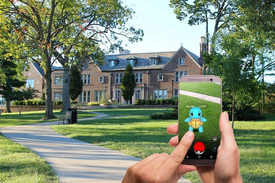 Pokémon Go APK 0.97.2 Download Latest for Android
