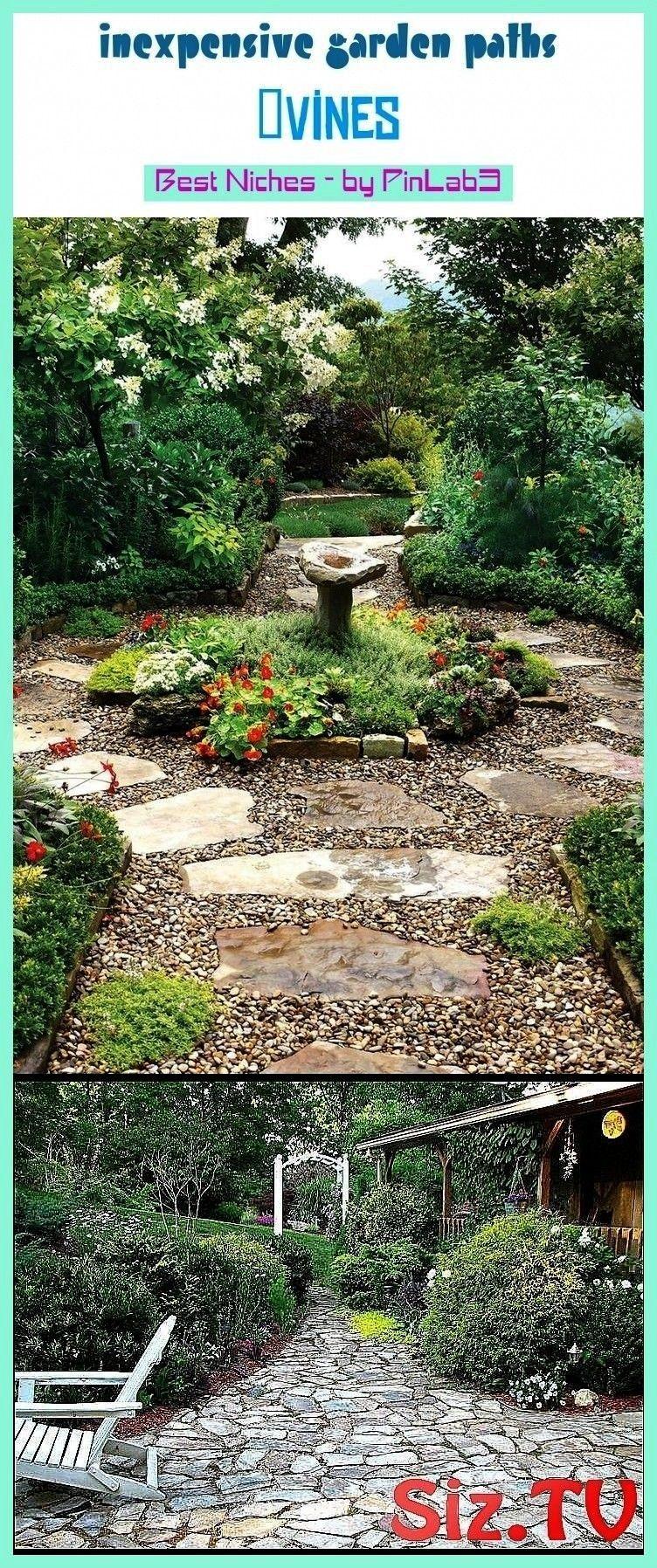 garden paths garden paths and walkways blogInexpensive garden paths garden paths and walkways blog