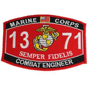 Pin By Maddy Sokolowski On Combat Engineer Marine Corps Usmc Marine