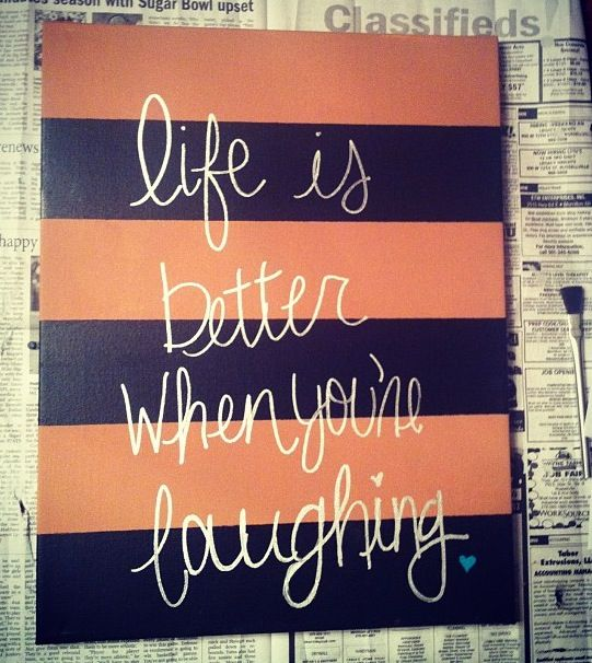 Cute Quotes On Canvas: Like The Colors. Maybe Put The Auburn Creed, Or Part Of It