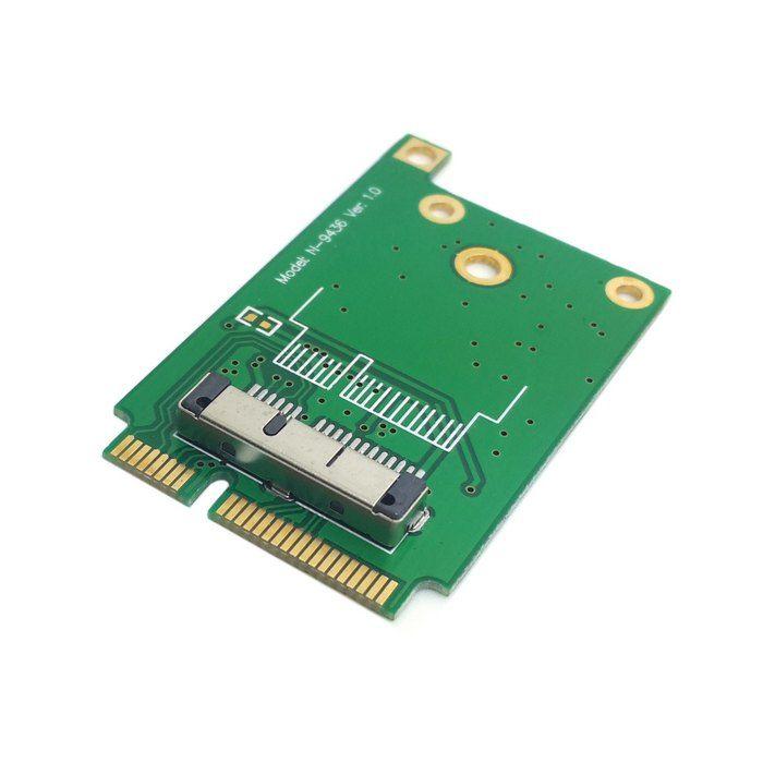BCM94331CD BCM943224PCIEBT2 BCM94360CD BCM94331CSAX Ethernet WIFI