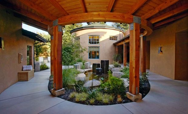 Stay with Waived Resort Fee at Wine & Roses in Lodi, CA
