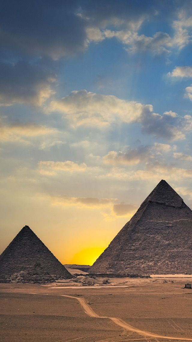 Pyramid Wallpapers Images Collection Of