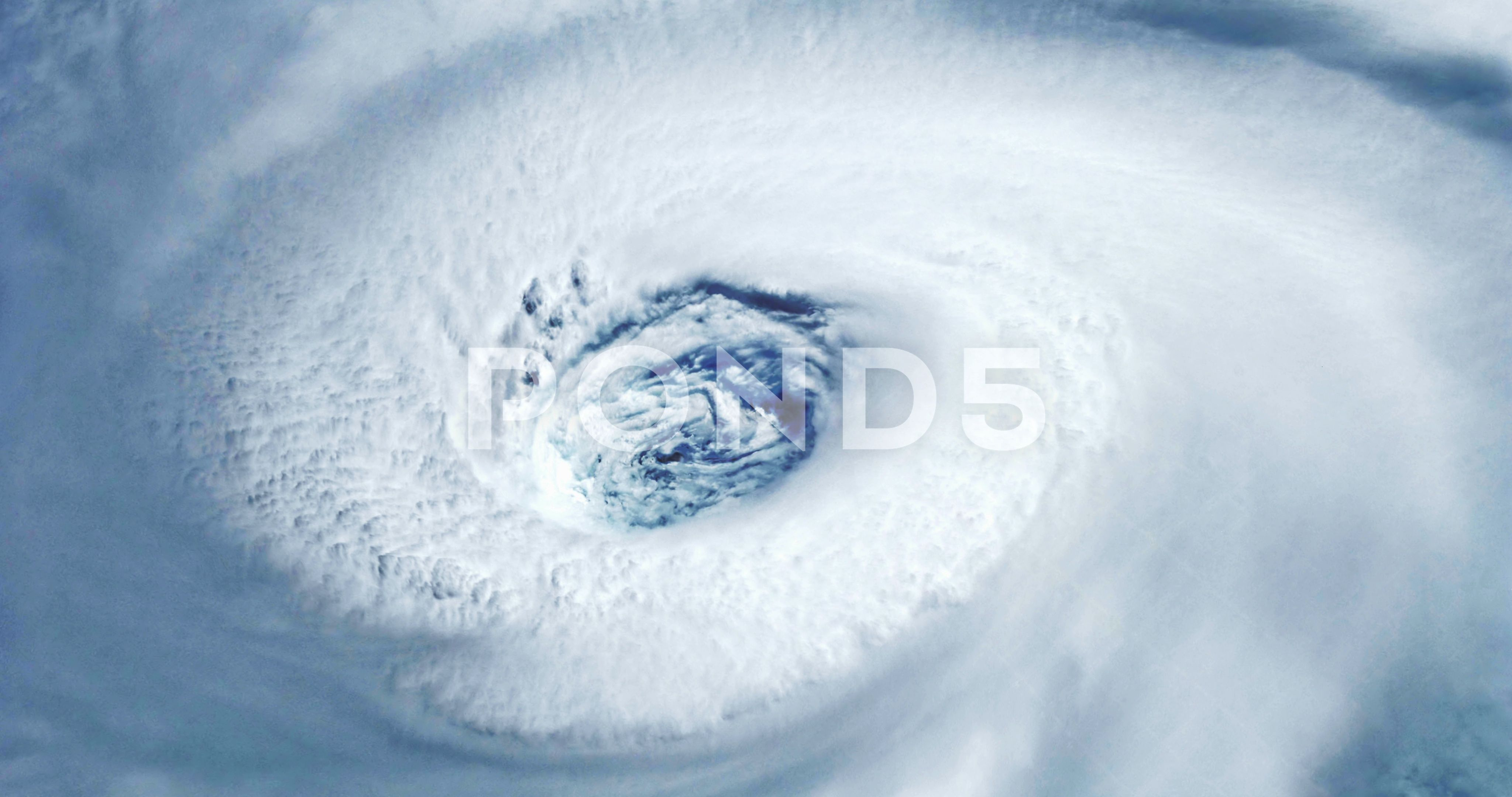 Hurricane Igor Eye Close Up View From Space To Earth Animation 4k Stock Footage Close View Eye Hurricane The Sky Is Falling Hurricane Eye Close Up