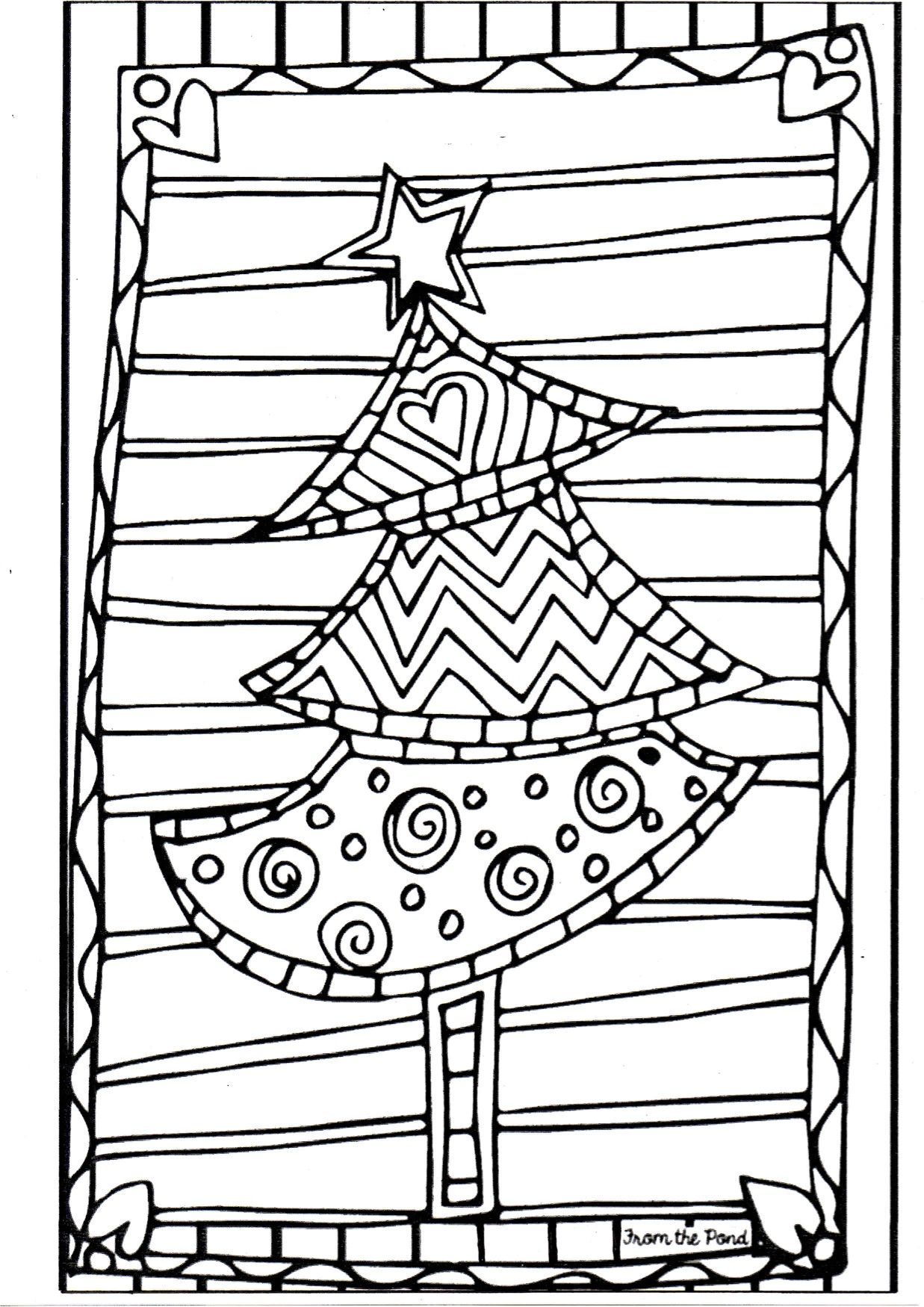 Pin de Thresa Whitaker en Coloring Pages | Pinterest ...