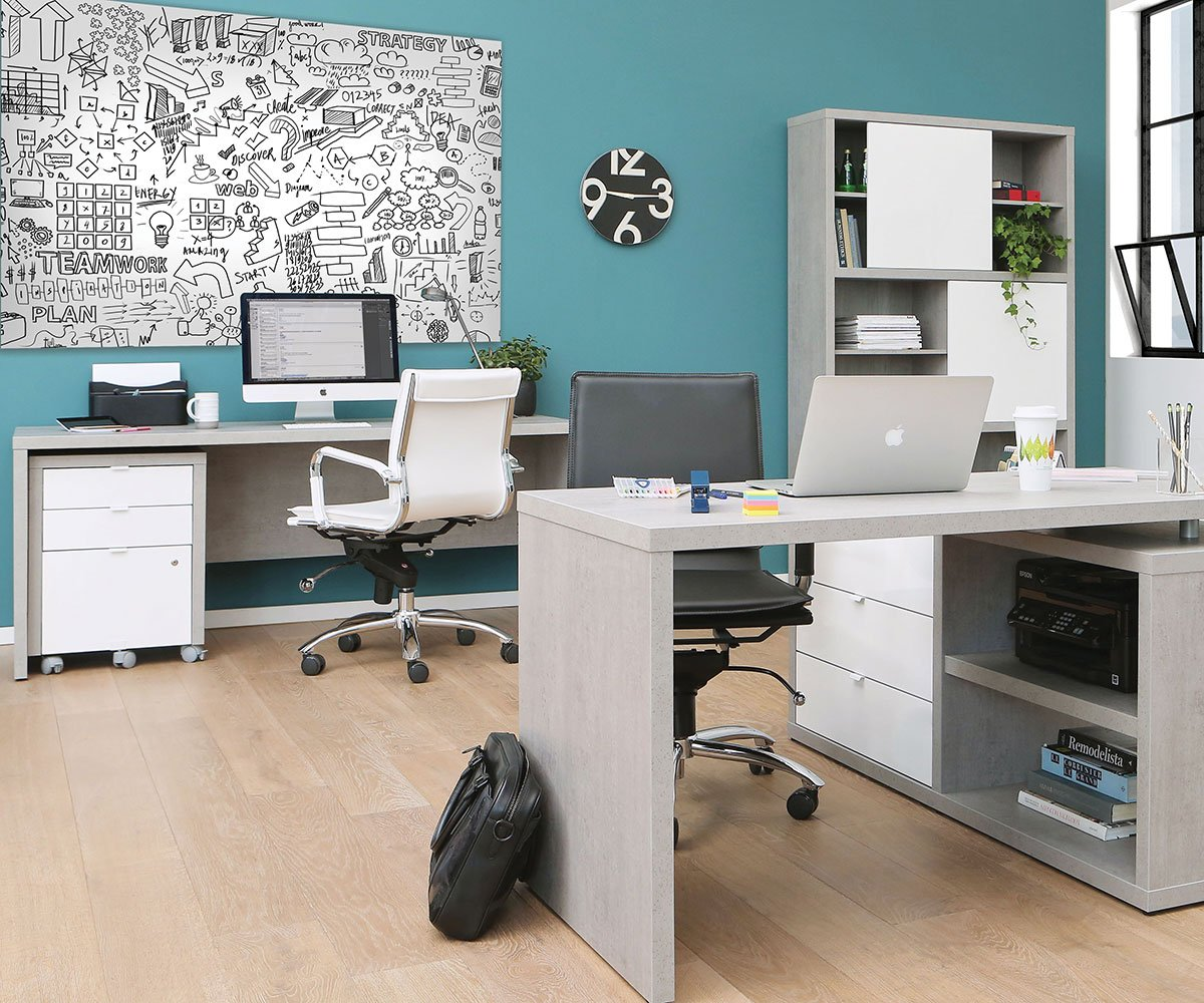 Brock Low Back Office Chair Office Furniture Design House