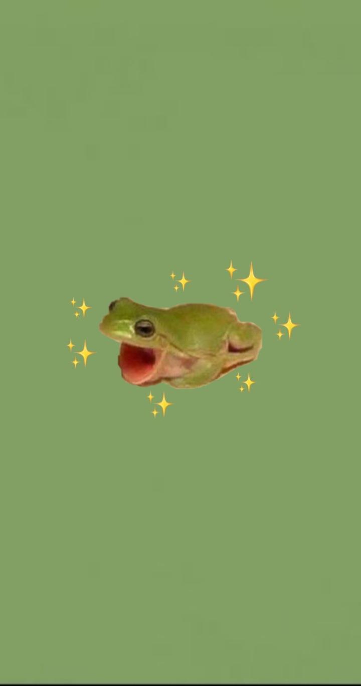 froggy edits