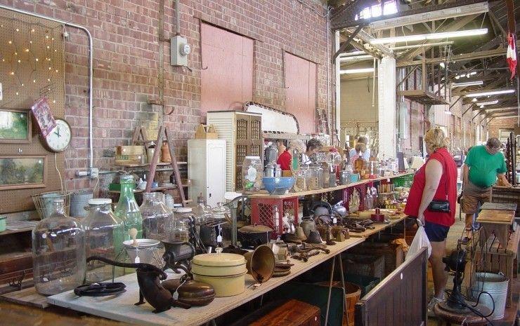 Welcome To Alton, Illinois | Calendar Of Events   Grafton Riverside Flea  Market