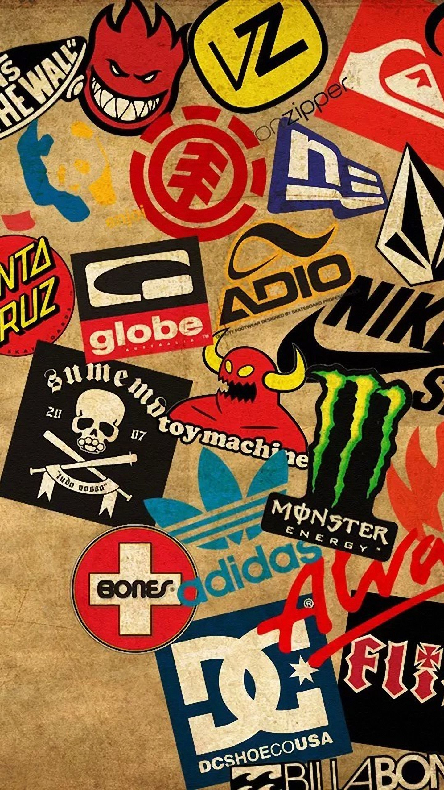 Graffiti Wallpaper For Phone Граффити