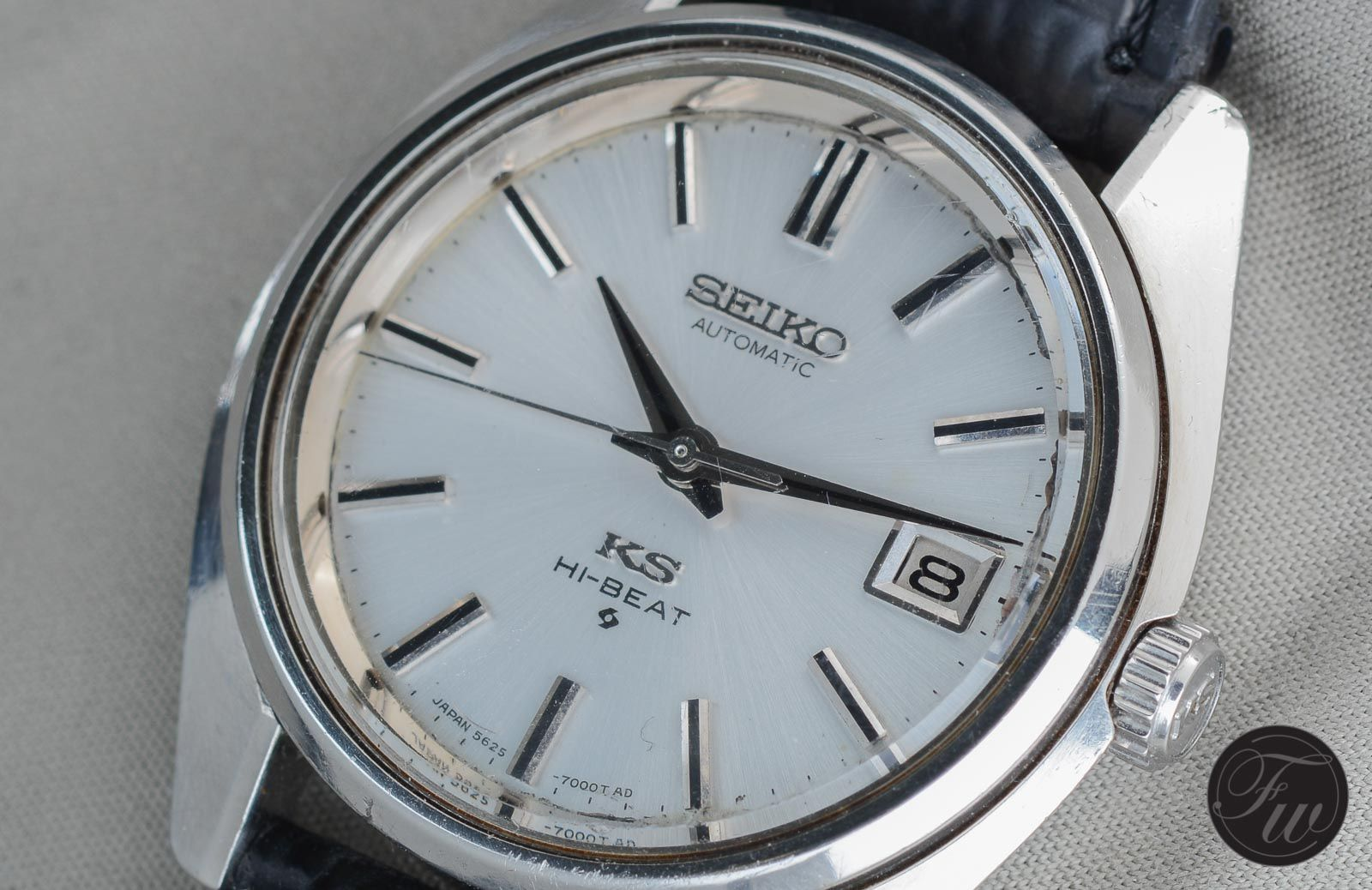 TBT Something Cool For Under 300 Euro A King Seiko 5625