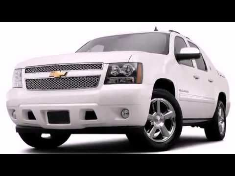 2013 Chevrolet Avalanche Truck Calgary Ab 403 258 6300