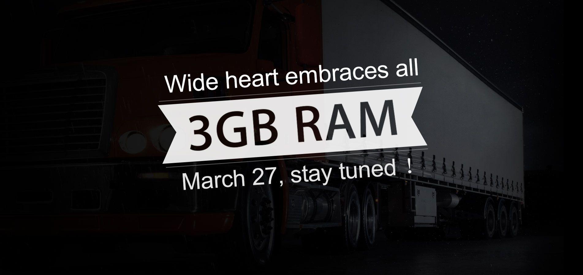 Novedad: Hoy Elephone nos mostrará su primer smartphone con 3 GB de RAM