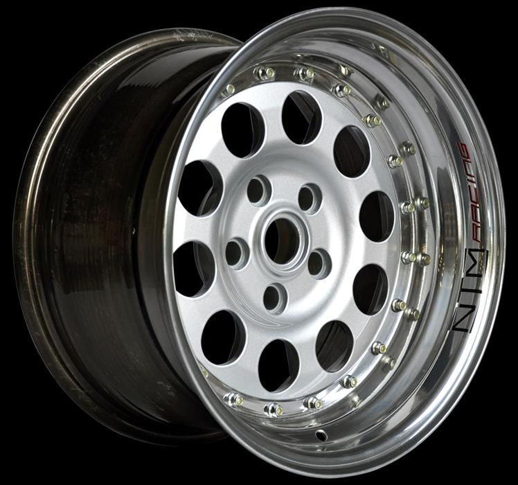 NTM WHEELS FOR CLASSIC CARS