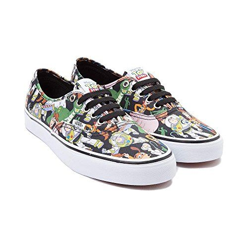 8a13b04f7c Exclusive Vans Disney Pixar Toy Story Collection Mens 85Womens 10 Toy Story  -- Click on the affiliate link Amazon.com on image for additional details.