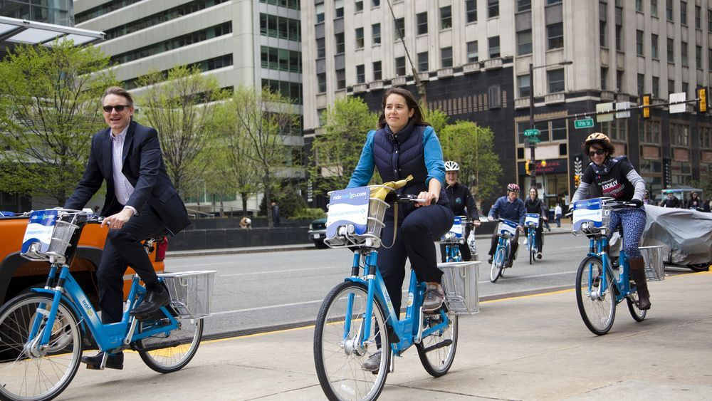To come up with their list, Zillow looked at number of commuters who bike to work and how long their commute is, as well as the number of rental listings that mention bike storage. They also noted the miles of protected bike lanes in each city.
