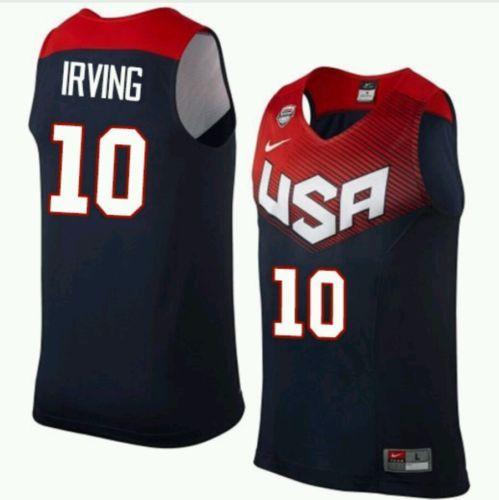 Team usa official nike #basketball jersey, #bnwt, size medium ...