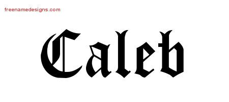 ea660bc13550a Caleb This blackletter themed name graphic includes custom lettering with  the name. Description from freenamedesigns.com. I searched for this on  bing.com/ ...