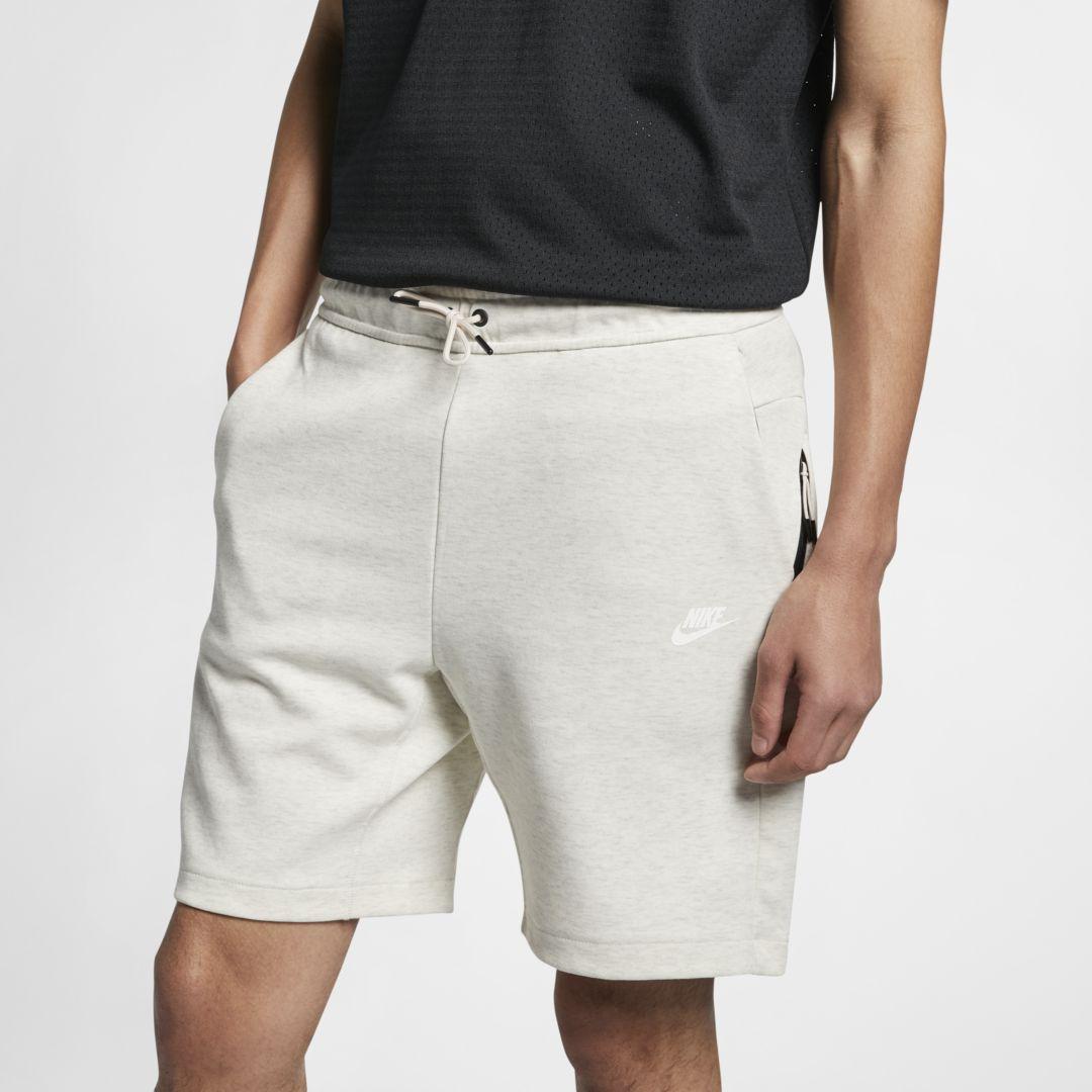 Sportswear Tech Fleece Men S Shorts Mens Fleece Shorts Fleece Shorts Tech Fleece