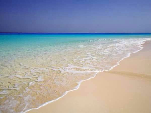 Giftun Island Hurghada Holidays In Egypt North Coast Egypt Places In Egypt