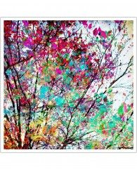 Autumn 8-Art Print