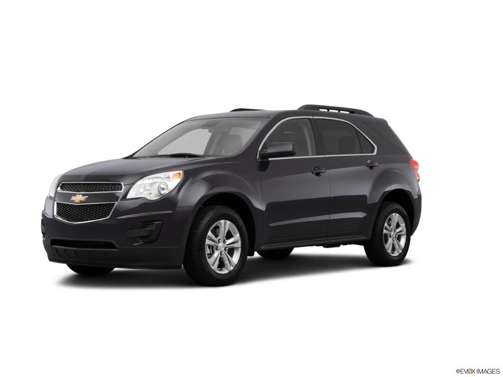 Used 2013 Chevrolet Equinox from McGrath Auto in Cedar