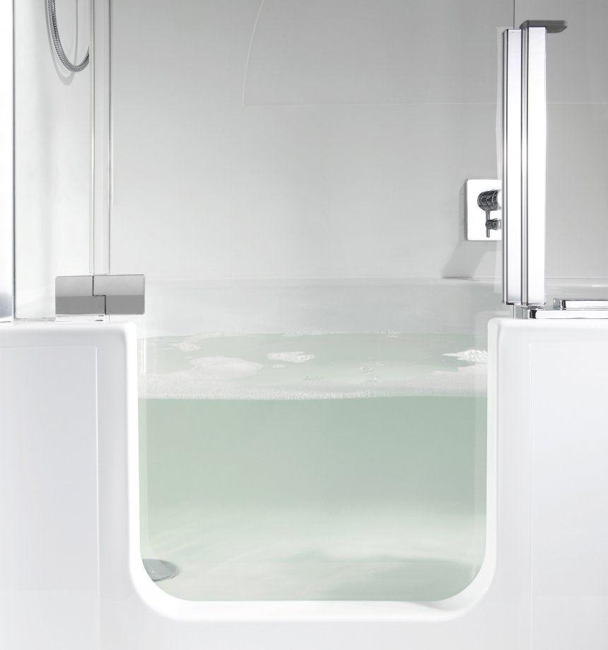 Erstaunlich Grosse Badewanne Dusche Combo Badewanne Mit Dusche Duschbadewanne Badezimmer Klein