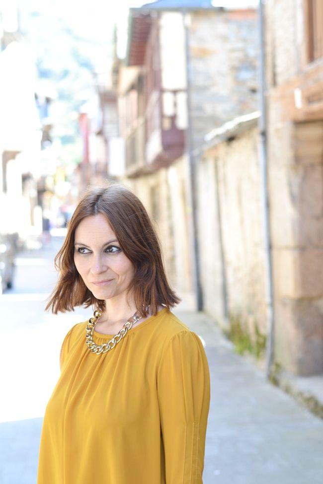 Mostaza | La Chimenea de las Hadas | Blog de Moda y Lifestyle|