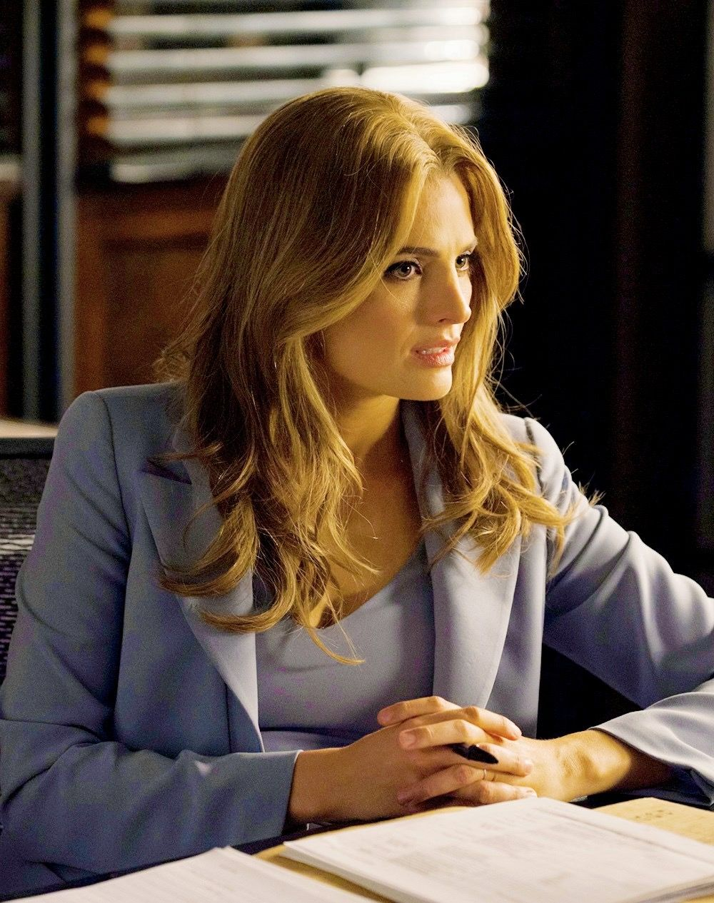 Pin by Petra M. on Castle   Stana katic, Kate beckett