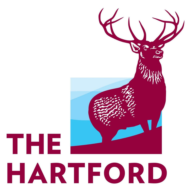 The Hartford Logo Download Vector (มีรูปภาพ)
