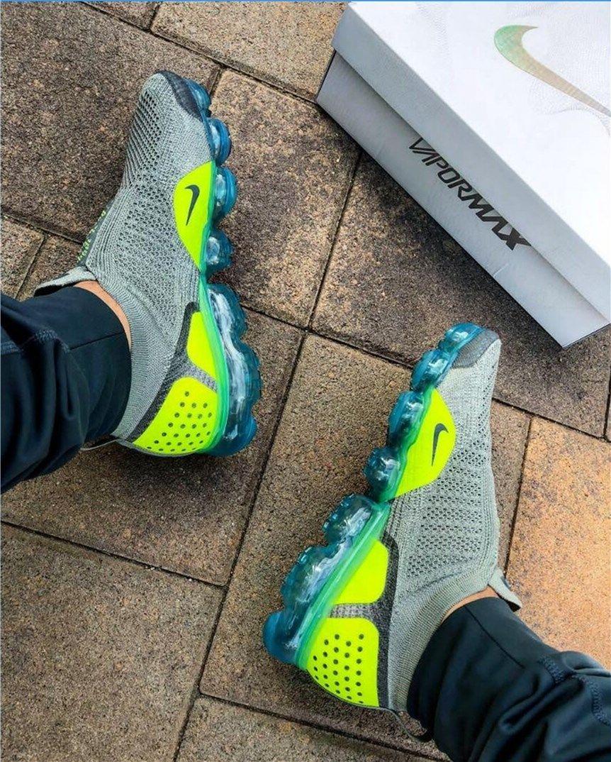 2nike vapormax hombre zapatillas 2019